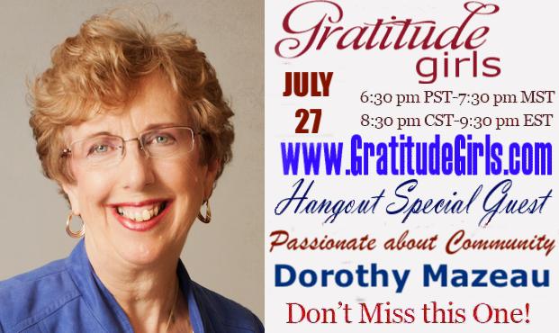 GratitudeGirlshangout-7-27-21